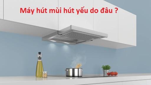 may hut mui hut yeu do dau